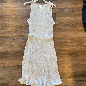 Daytrip Dress